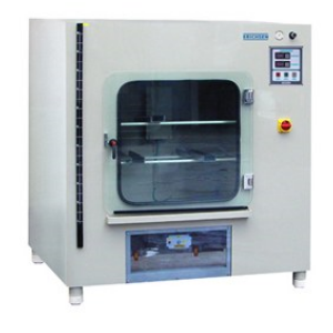 Corrosion testing device for corrosion and change tests