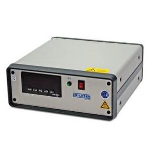 Load cells - Display instrument.