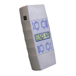 Hand-held force gauge, mobile measuring system PHYSIMETER