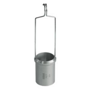 ip-flow cup made of aluminium