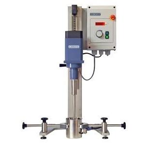 Laboratory high-speed stirrer