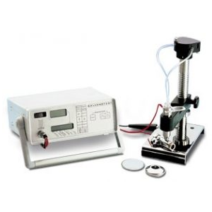 Coulometric coating thickness measurement, for electroplated layers. Coating Thickness Measurement (Digital)