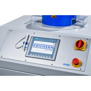 Universal sheet metal testing machine, Erichsen cupping and deep-draw testing and FLC