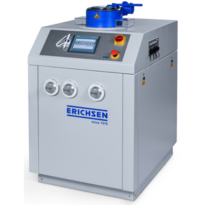 Universal sheet metal testing machine, Erichsen cupping and deep-draw testing and FLC