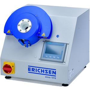 Surface Testing Formability Lacquer and Paint Testing Machine with Erichsen cupping