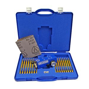 Scratch Hardness Testing. Scratch Hardness Tester Case