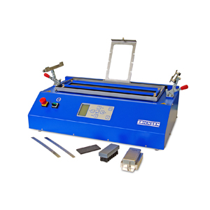 Washability and Scrubbing Resistance. Washability and Scrub Resistance Tester