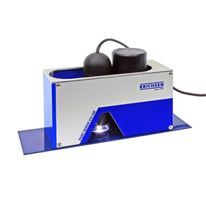 Mechanical / Optical Coating thickness measurement