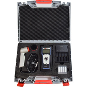 Optisense PaintChecker mobile Blue 591 case open_300px