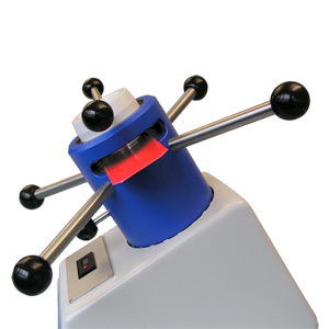 Lacquer and Paint Testing Machine Model 200 Detail_300px