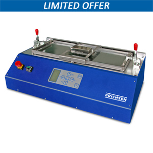 Washability and Scrub Resistance Tester Model 494 MC Limited Offer_300px