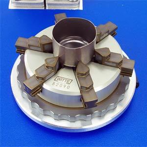 Ear Measuring Instrument Model 126 Plus Deep-drawn cups