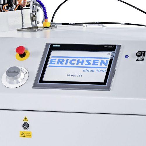 Bulge FLC Tester Model 161 Touchpanel